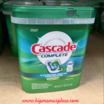 Making Life Easy with Streamlined Household Needs Products from P&G