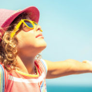 10 Creative Ways To Beat The Heat With Kids