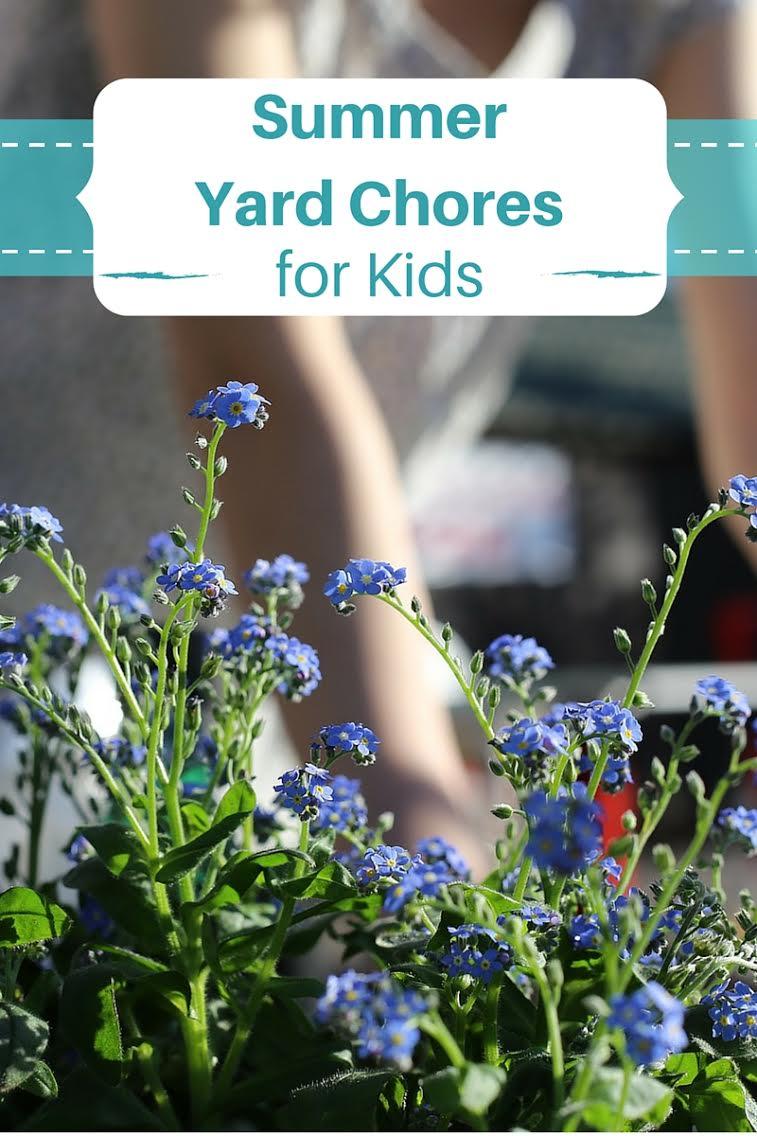 summer-yard-chores-kids