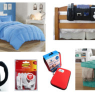 25 College Dorm Room Essentials