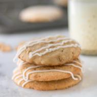 Cinnamon Toasters Cookies