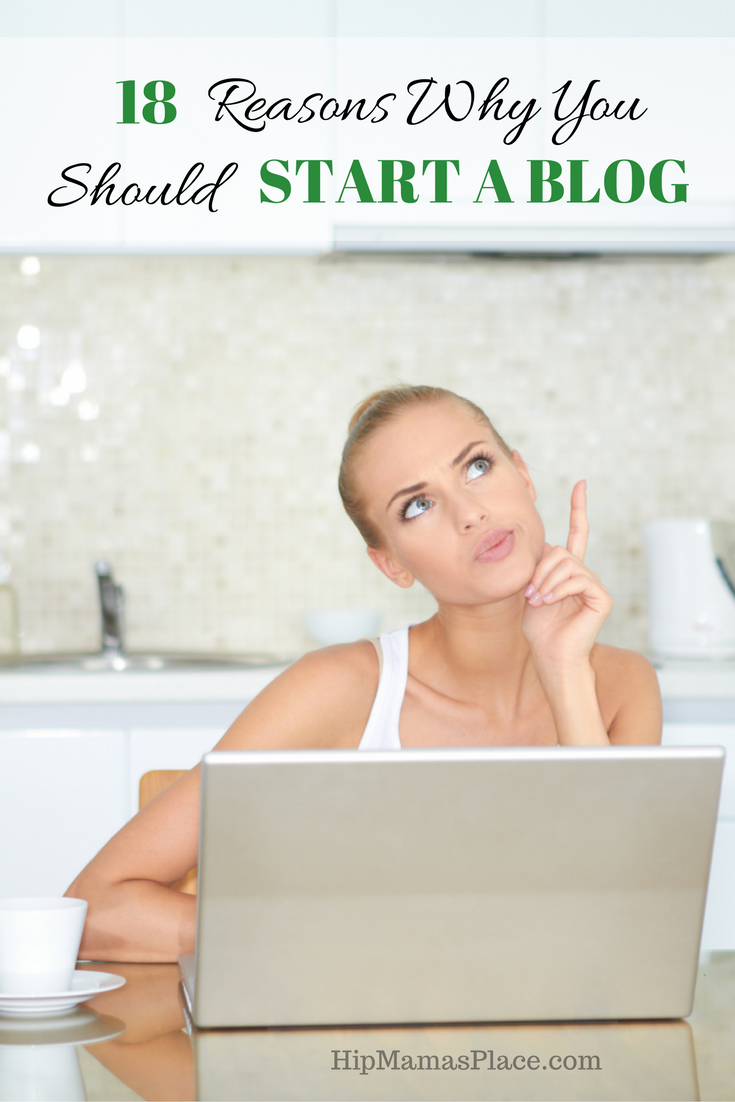 2abac0cde8 Here are 18 Reasons Why You Should Start A Blog Now..  6 and