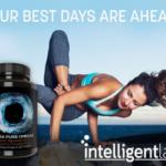 IntelligentLabs: The Health Benefits of Omega 3 and Probiotics