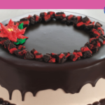 Take Your Holiday Gathering to the Next Level with New Holiday-Themed Sweet Treats by Baskin-Robbins