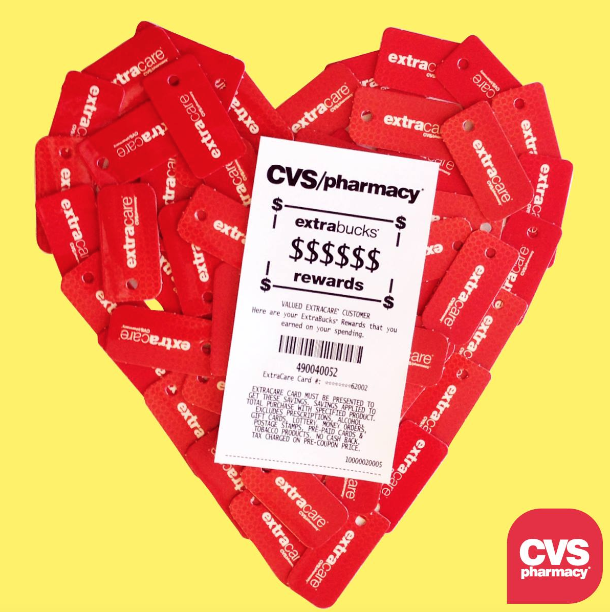 I Signed Up For Cvs Digital Receipts And Love It