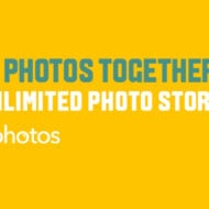 """Amazon Prime Photos """"Family Vault"""" + A Chance to Win a $500 Gift Card!"""