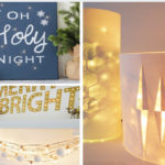 18 Creative Ways To Use Your White Christmas String Lights