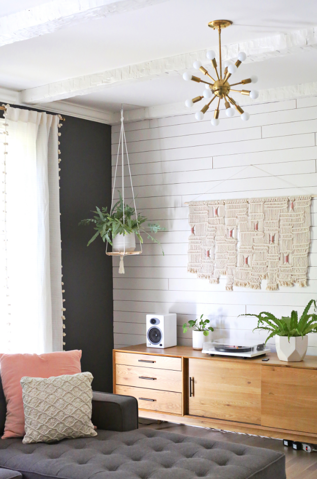 Looking for a fun and frugal way to update the look of your home? Here are 20 Cool DIY Home Projects for $50 Or Less!