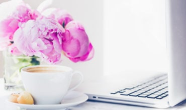 How To Start A Blog in Just 5 Easy Steps