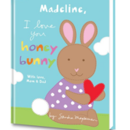 Put Me In The Story Personalized Books and Gift Ideas + A Fun Giveaway!