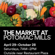 """The Market at Potomac Mills"" Opens on Saturday, April 29"