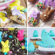 20 Fun and Delicious PEEPS Treats
