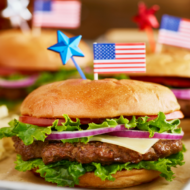 8 Ideas to a Fun and Affordable Memorial Day