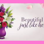 Cherish Mom This Mother's Day with a Beautiful Floral Bouquet from Teleflora + Giveaway!