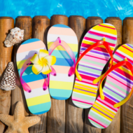 10 Easy Ways to Save Money this Summer