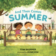 Dive Into Summer Reading with Candlewick Press Children's Books + Giveaway!