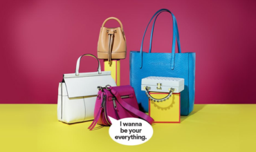 The Annual Handbag Sale at Potomac Mills Mall Going On Now Through June 30th!