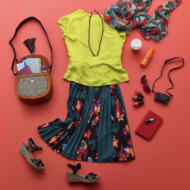 Summer Style: Hot Summer Party Fashion Trends