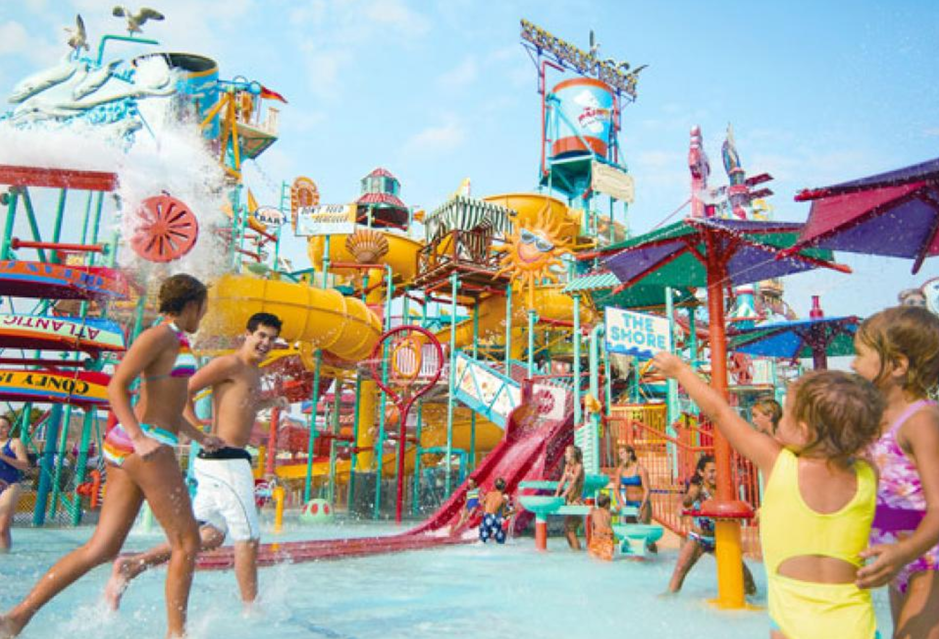 21 Ways To Maximize End Of Summer Family Fun