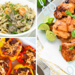 13 Easy and Delicious Weeknight Dinners