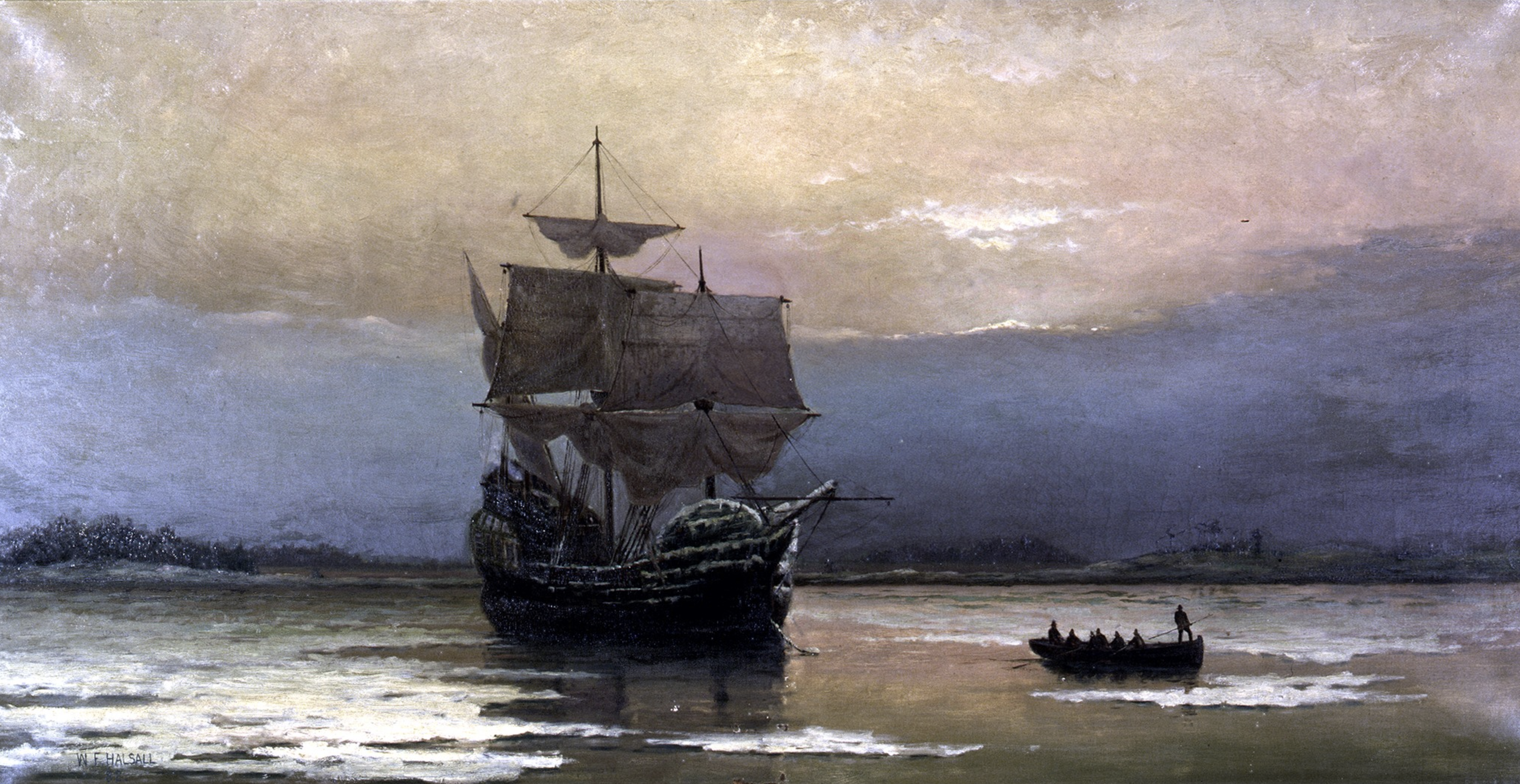 Have you ever wondered if your ancestors rode to the New World on the Mayflower in 1620? Here's how to find out!
