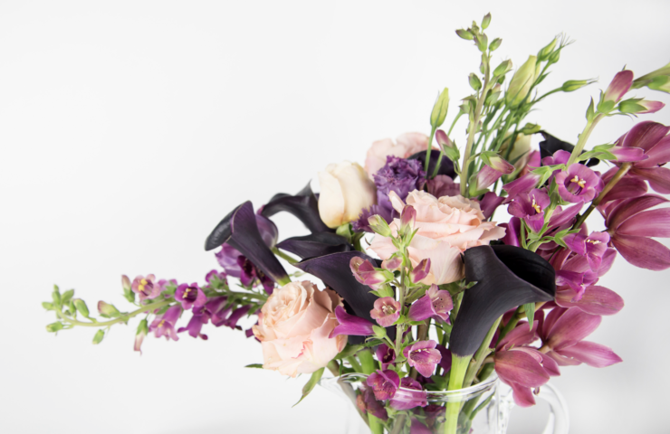 15 Beautiful Quotes About Flowers + a $75 Teleflora.com Gift Card Giveaway!