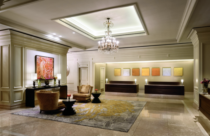 "The Ritz-Carlton Pentagon City: ""The Ultimate Staycation"" Experience"