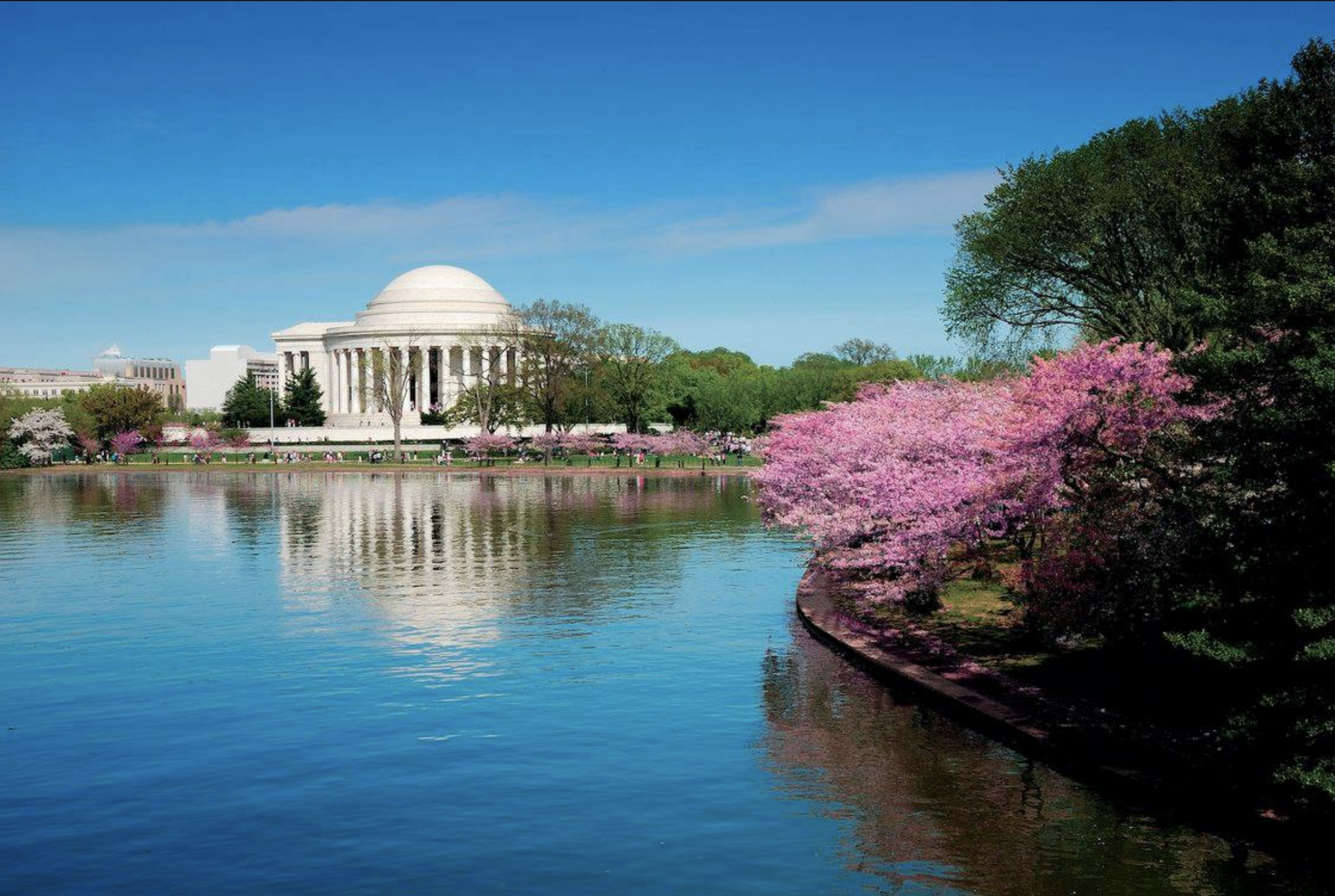 You're at the center of everything Washington, DC when you stay at The Ritz-Carlton, Pentagon City!