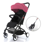 BabyRoues Roll & Go Stroller Giveaway!
