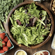 8 Ways I Have Improved My Eating Habits