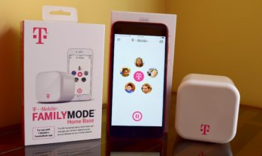 T-Mobile FamilyMode: Keeping Track Of Your Family's Digital Life