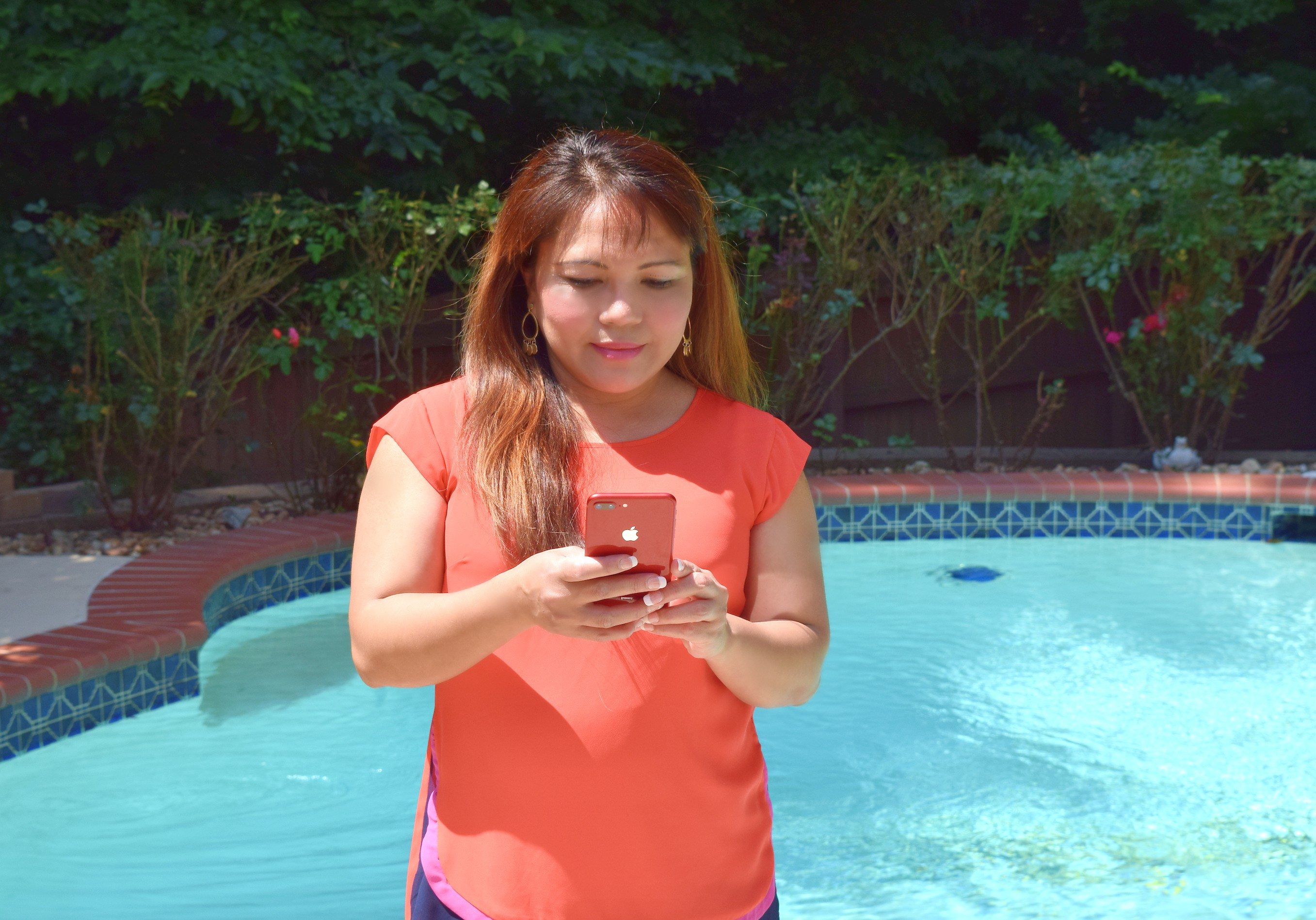"""With T-MobileFamilyMode - an app and device combo launched on June 29 by T-Mobile's """"Un-carrier"""" - I can manage my family's digital life across all of our devices easier and more conveniently!"""