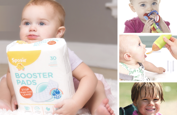 Top 10 Parenting Products Under $10