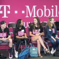 T-Mobile's Changemaker Challenge