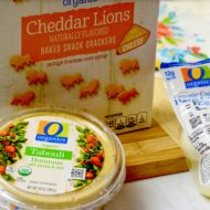 6 Ideas for a Healthy and Delicious School Lunches and After School Snacks