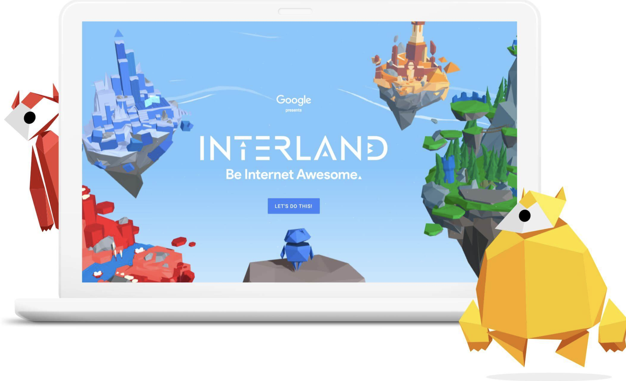 Be Internet Awesome is an adventure-packed online game called that focuses on digital safety and citizenship. Full story @ www.hipmamasplace.com. #BeInternetAwesome #ItsCoolToBeKind #Sponsored