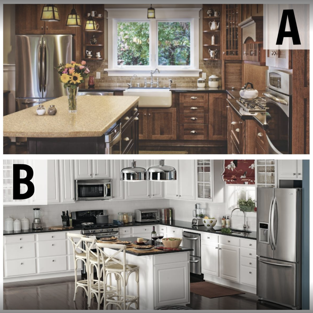 Budget-friendly ways to improve your kitchen with Sears Home Services