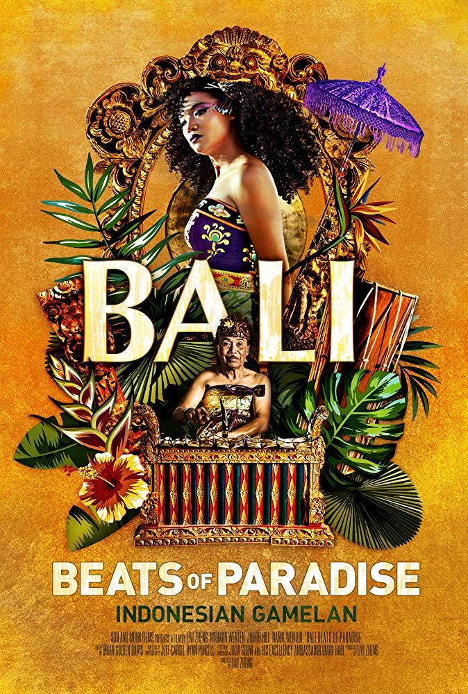 bb889aba9ec Bali  Beats of Paradise in Theatres on November 16
