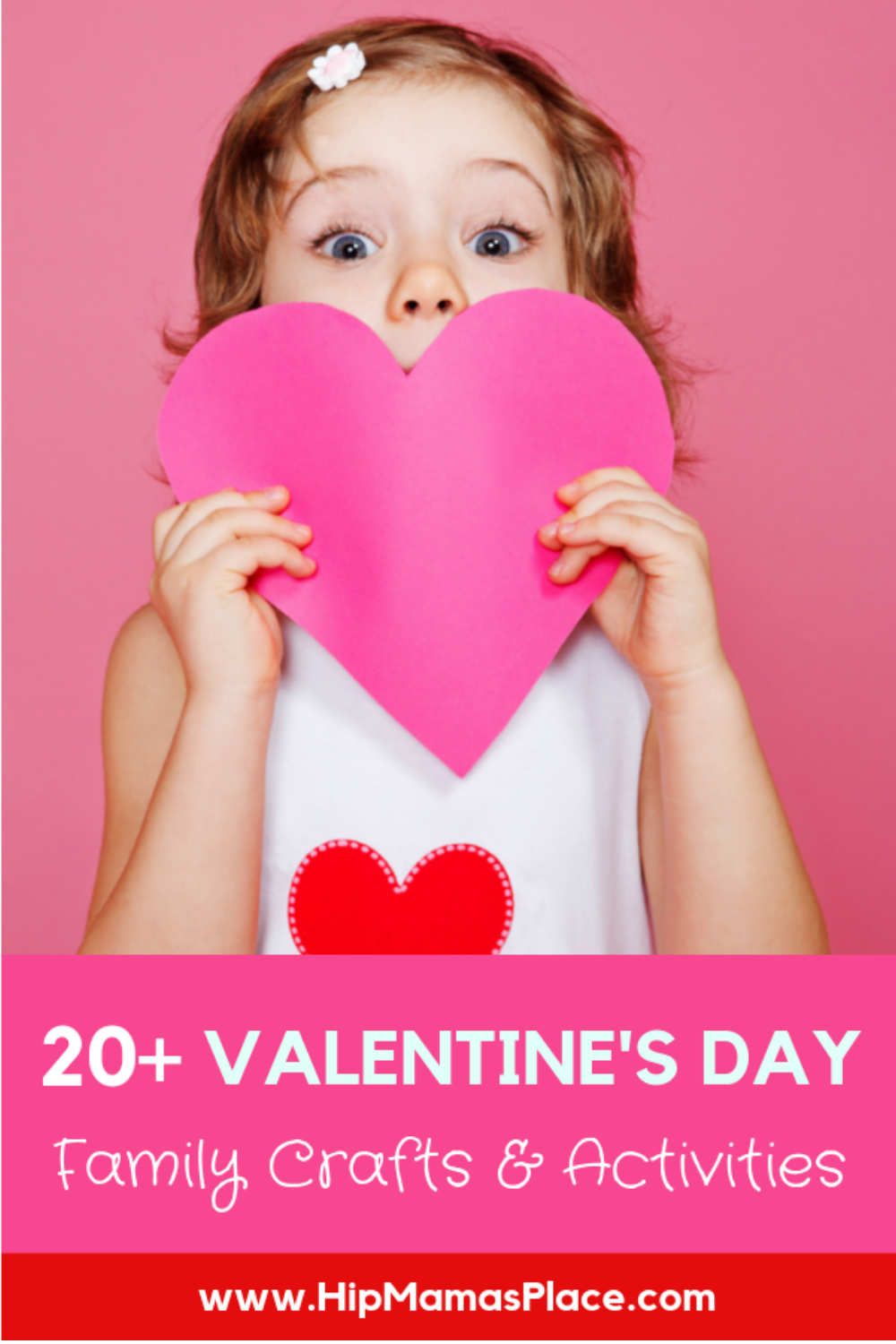 e5c1acea family-friendly Valentine's Day crafts and activities