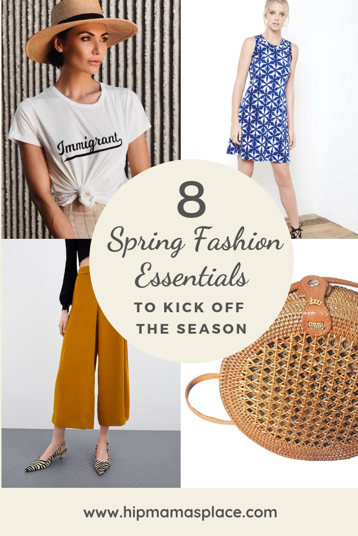 073f8d86dab09 8 Spring Fashion Essentials to Kick Off the Season