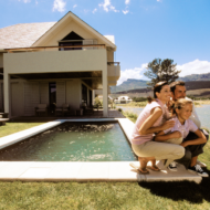 How to Build a Dream Home for Your Family