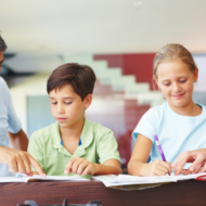 What Parents Can Do To Help Their Kids Excel in School