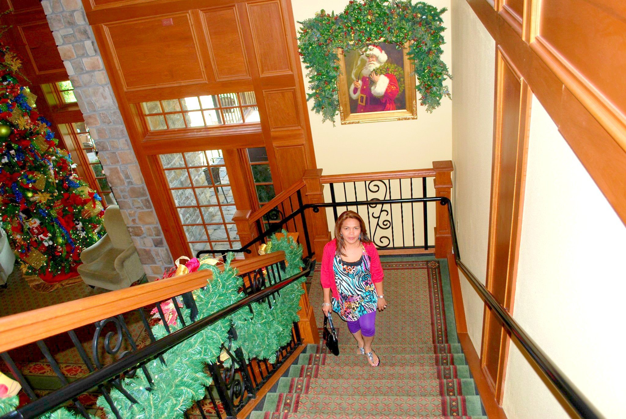 The Inn at Christmas Place in Pigeon Forge, TN