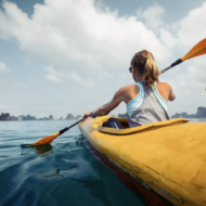 Ways to Get in Shape for Outdoor Activities