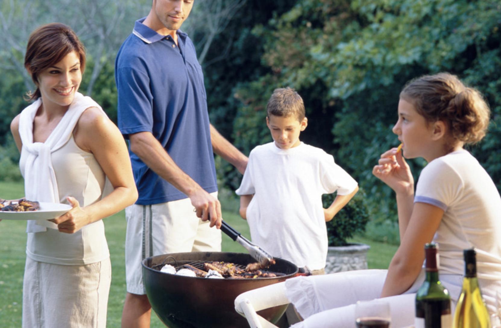 Fun Ways to Enjoy Your Backyard This Summer