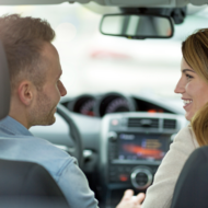 Car Safety Technologies That Could Help  Keep You Safe On The Road
