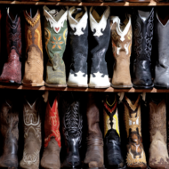 6 Fashion Dos and Don'ts With Cowboy Boots
