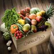 Ways to Save at Sprouts + Grand Opening Deals in Herndon (Virginia) on October 2