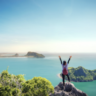 8 Reasons Why You Should Travel
