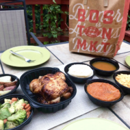 Back-to-School Transition is Easier with Boston Market Family Meals